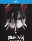 Phantasm: Ravager Blu-ray