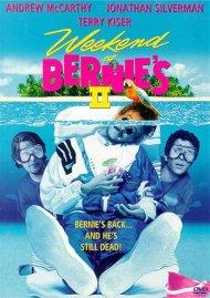 Weekend At Bernies II Movie