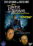 Tower Of Terror Movie