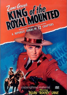 King Of The Royal Mounted Movie