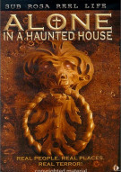 Alone In A Haunted House Movie