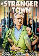 Stranger In Town Movie