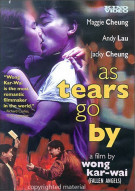 As Tears Go By Movie