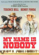 My Name Is Nobody Movie