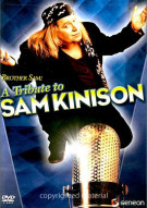 Brother Sam: A Tribute To Sam Kinison Movie