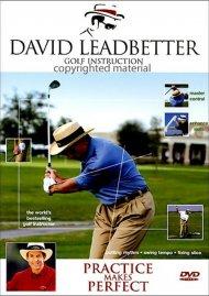 David Leadbetter: Practice Makes Perfect Movie