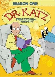 Dr. Katz: Professional Therapist - Season 1 Movie