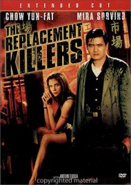 Replacement Killers, The: Extended Cut Movie