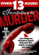 Invitation To Murder Movie