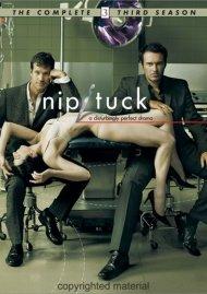 Nip/Tuck: The Complete Third Season (Operating Room Packaging) Movie