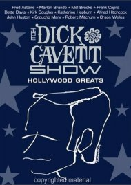 Dick Cavett Show, The: Hollywood Greats Movie