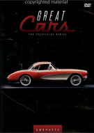 Great Cars: Corvette Movie