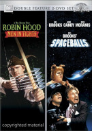 Robin Hood: Men In Tights / Spaceballs (Double Feature) Movie