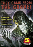 They Came From The Grave! Movie