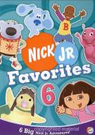 Nick Jr. Favorites: Volume 6 Movie