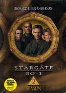 Stargate SG-1: The Complete Second Season Movie