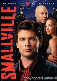 Smallville: The Complete Sixth Season Movie