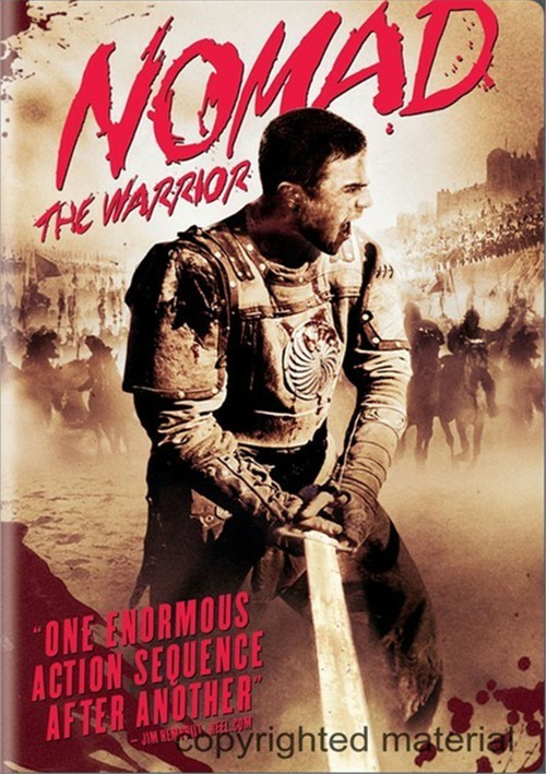 Nomad: The Warrior Movie