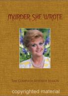 Murder, She Wrote: The Complete Seventh Season Movie