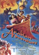Arabian Adventure Movie