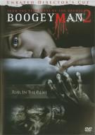 Boogeyman 2 Movie