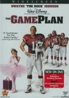 Game Plan, The (Widescreen) Movie