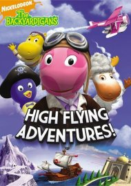Backyardigans, The: High Flying Adventures Movie