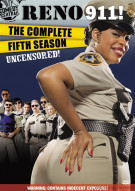 Reno 911: The Complete Fifth Season Movie