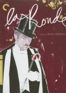 La Ronde: The Criterion Collection Movie