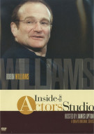 Inside The Actors Studio: Robin Williams Movie