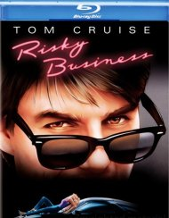 Risky Business: 25th Anniversary Blu-ray