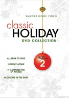 Classic Holiday DVD Collection: Volume 2 Movie