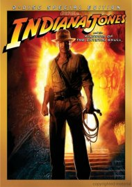 Indiana Jones And The Kingdom Of The Crystal Skull: 2 Disc Special Edition Movie