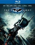 Dark Knight, The Blu-ray