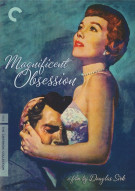 Magnificent Obsession: The Criterion Collection Movie