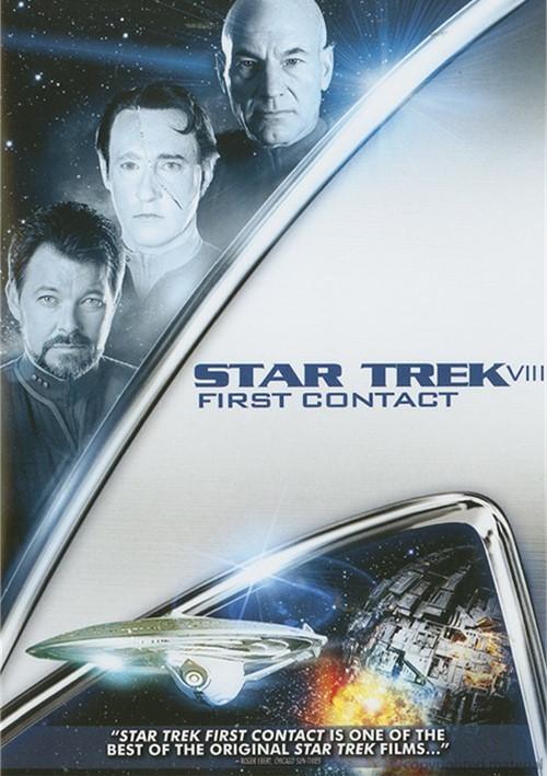 Star Trek VIII: First Contact Movie