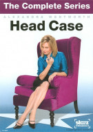 Head Case: The Complete Series Movie