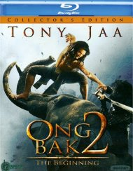 Ong Bak 2: The Beginning - Collectors Edition Blu-ray