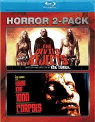 Devils Rejects, The: Unrated / House Of 1000 Corpses (Double Feature) Blu-ray