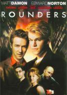 Rounders Movie