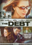 Debt, The Movie