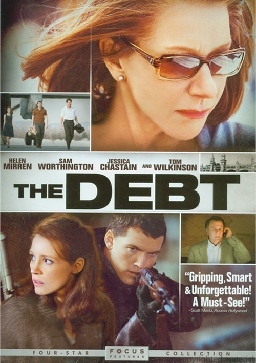 Debt, The Movie