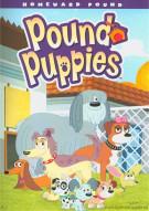 Pound Puppies: Homeward Pound Movie
