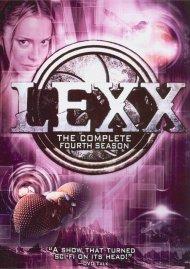 Lexx: Complete Season 4 Movie