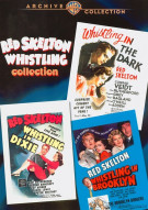 Red Skelton Whistling Collection Movie