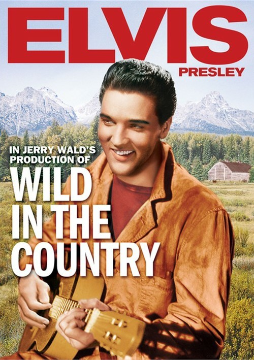 Wild In The Country (Repackage) Movie