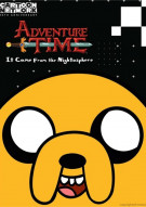 Adventure Time: It Came From The Nightosphere (Repackage) Movie