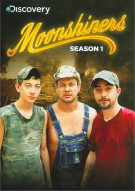 Moonshiners: Season One Movie