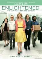 Enlightened: The Complete Second Season Movie
