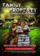 Family Property: Backwoods Killing Spree Movie